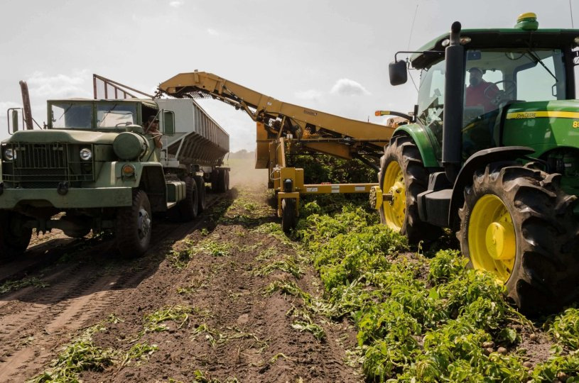 Webinář: Nové dotace pro zemědělce