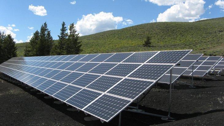 Dotace na fotovoltaické elektrárny
