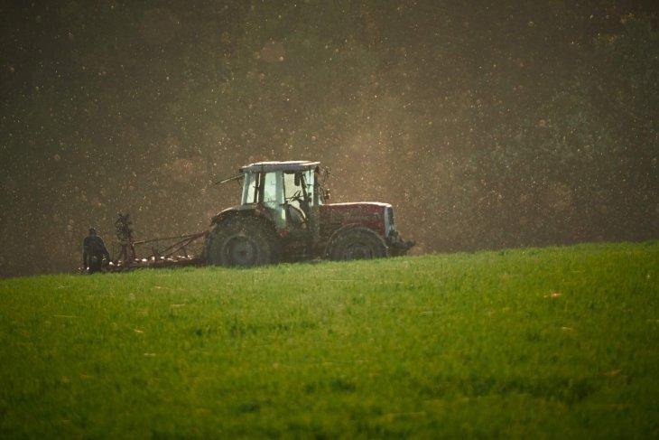 Dotace pro zemědělce